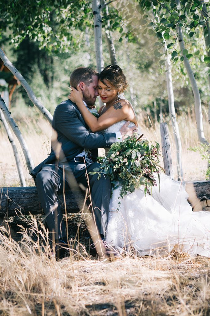 Washington Adventure Wedding Photographer