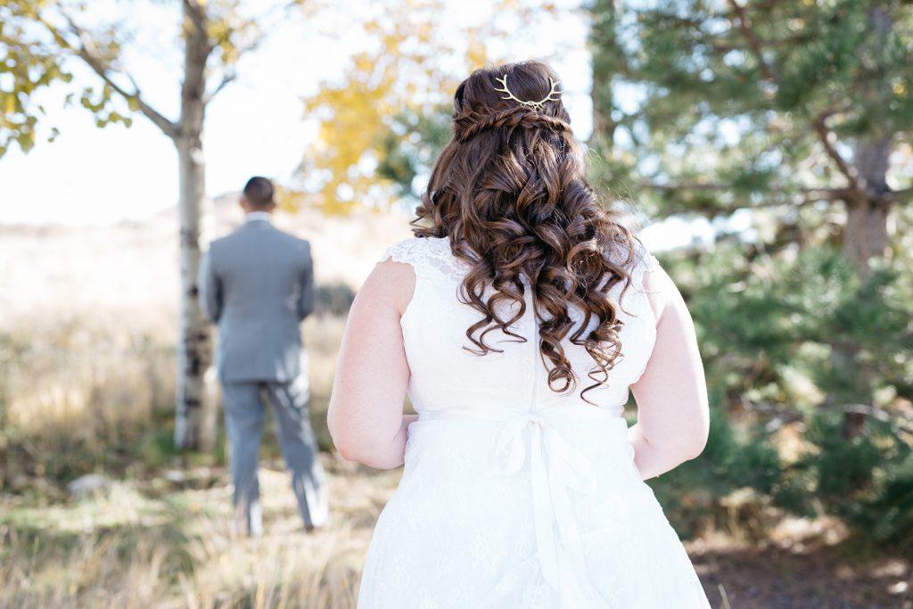 Fall Sun Mounatin Lodge Winthrop Wa Wedding