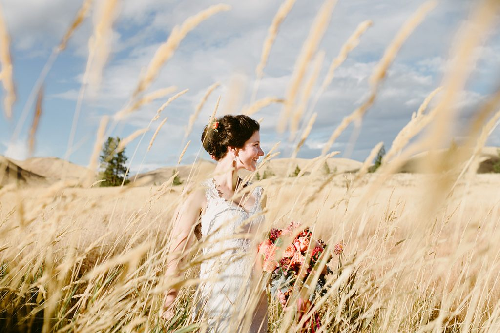 Twisp Wa Wedding Photographer