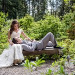 Whidbey Island Wedding Photographer Review, Sarah + Dean